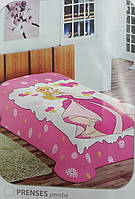 Плед-Покрывало детское Prenses 155*215, Турция