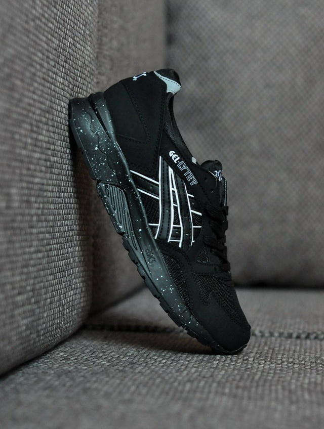 Асикс обувь