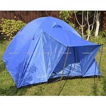 Палатка туристическая EOS Galileo, фото 2