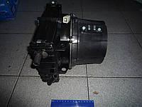 Отопитель ГАЗ 3221, 2217 задний ст.обр. в сб. (покупн. ГАЗ)