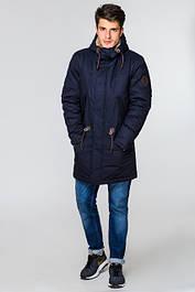 Зимние куртки, парки