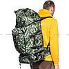 Рюкзак FJ 80L color, фото 4