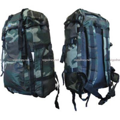 Рюкзак MAXMODA 55-75, фото 2