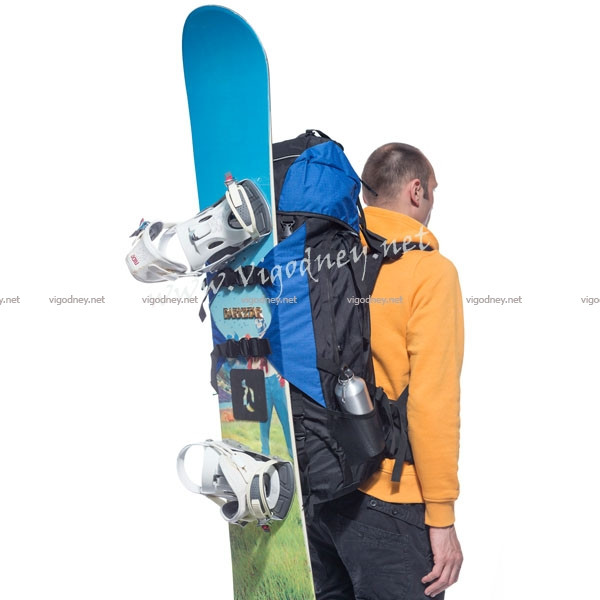 Рюкзак The North Face EXTREME 80