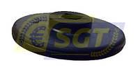 Внутренний резиновый сортировочный ролик к комбайну Bolko Z643