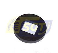 Пластмассовая втулка сортировочного ряда к комбайну Bolko Z643