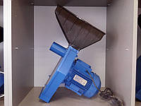 """Измельчитель кормов """"Эликор-1"""", исполнение 3 - зерно, початки кукурузы"""