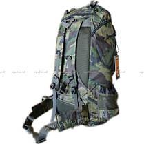 Рюкзак  KBN 75L камуфляжный, фото 2