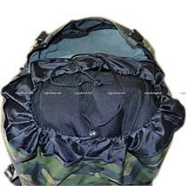 Рюкзак  KBN 75L камуфляжный, фото 3