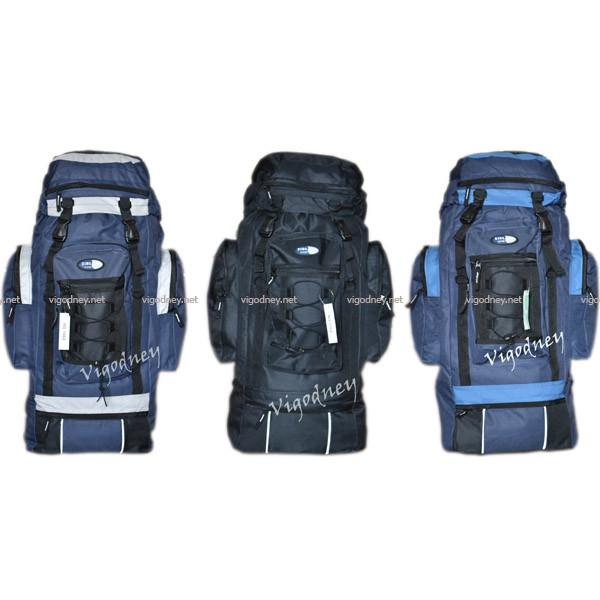 Рюкзак DZ 60L color