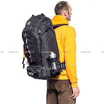 Рюкзак  KBN 75L черный, фото 2
