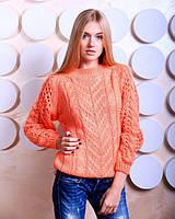 Модный свитер Маня