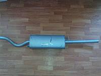 Глушитель ВАЗ 2110