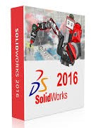 SolidWorks 2016 (SolidWorks Corporation)