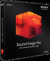 Sony Sound Forge Pro 11  (Sony)
