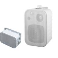 Настенный трансляционный громкоговоритель (колонка) MSBPA4 WHITE100V 25W(50 max ) 70/100V белая