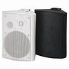 Настенный трансляционный громкоговоритель (колонка) MSB504-100V BLACK 40W(100 max) 70/100V черная
