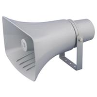 Всепогодный колокол для трансляционного оповещения SC1130T 30W 100V