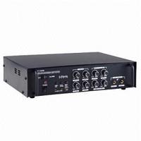 Усилитель для систем оповещения PA60-MP3