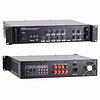 Усилитель трансляционный PA4ZONE500- MP3/FM(FFUBPM) 4-х зонный