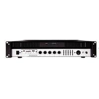 Усилитель трансляционный MPA700-MP3 350W 70/100 V
