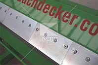 Листогиб сегментный ручной SEG M - 1500