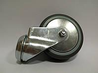Аппаратное колесо с серым протектором JD BD-серии, фото 1