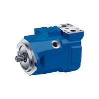 Гидромоторы Bosch Rexroth  A10VM  аксиально-поршневые регулируемые (Рексрот)