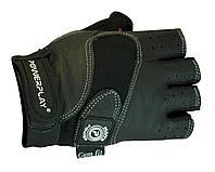 Перчатки для пауэрлифтинга PowerPlay 1552 мужские