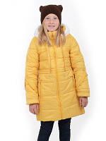 Пальто зимнее для девочек.