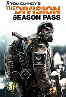 Tom Clancy's The Division - Season Pass (Ubisoft  Montreal)