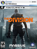Tom Clancy's: The Division (Ubisoft  Montreal)