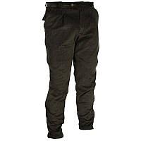 Штаны, брюки мужские  охотничьи Solognac FUSEAUX SIBIR 300 вильвет, хаки