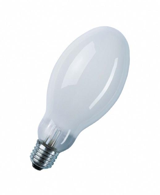 Лампи ртутні (дрл) osram (осрам)