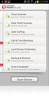 Trend Micro Mobile Security - Personal Edition, 1 Year; 1 User (Trend Micro, Inc.)