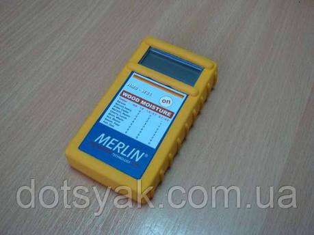 Влагомер Merlin WS-1 беcконтактного типа, фото 2