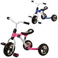 Трехколесный велосипед Bambi (M 3207-1)