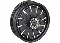 """Мотор-колесо 48 вольт 2000 ватт с ободом 12"""" для скутера Volta  Модель: МКС 48/2000R12"""