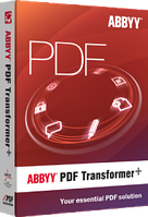 UPGRADE ABBYY PDF Transformer+ (коробка) (ABBYY Ukraine)