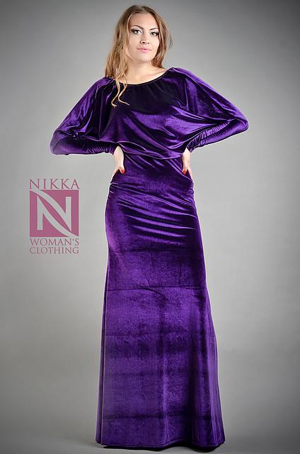 "Женское платье ""Ирис"" №5-3235"