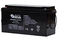 Аккумуляторная батарея Altek 6FM100GEL