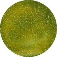 Акриловая пудра цветная для дизайна ногтей 15 гр, Цвет: Про Формула Де Дана Зеленый, Pro Formula De Dana Green