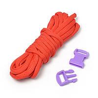 Набор для плетения с паракорда 3мм