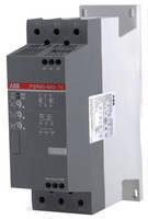 PSR6-600-11 ABB  3 кВт  Uуправл 24 AC/DC Устройство плавного пуска