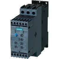 Siemens  3 кВт 3RW3014-1BB14 Устройство плавного пуска