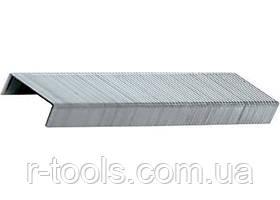 Скобы 10 мм для мебельного степлера ТИП 53 1000 шт MTX 411209