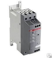PSR12-600-70 ABB 5,5 кВт  Uуправл 100-240V AC Устройство плавного пуска