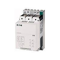 Eaton 15 кВт  AC53:Ie=32A,3-полюс., управ. 24 V DC/AC Устройство плавного пуска