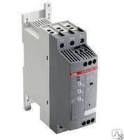 PSR30-600-70 ABB 15 кВт   Uуправл 100-240V AC Устройство плавного пуска
