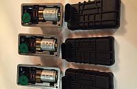 Новый оригинальный сервопривод турбины G-25 Hella 6NW009550, Garrett 767649 номер по Garrett 778400-004